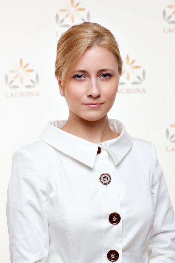 Деловой портрет для Lacrona. Бизнес-портрет, фотограф Лена Волкова