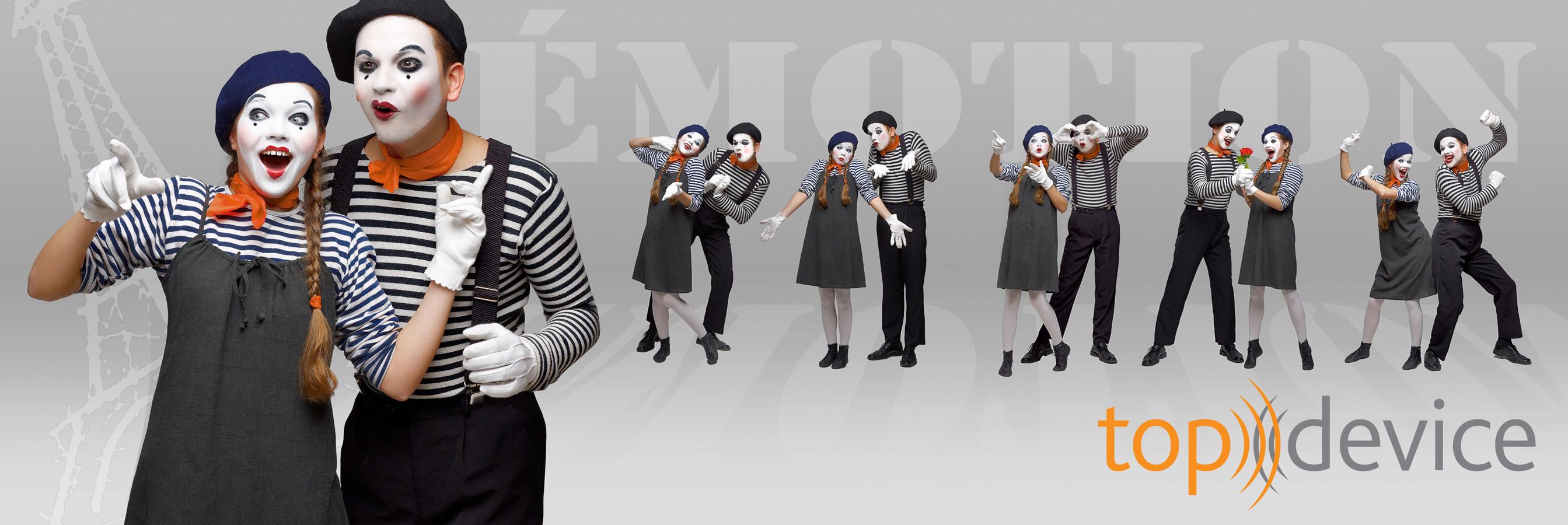 Рекламная съемка для компании TopDevice. Рекламная съемка, фотограф Лена Волкова