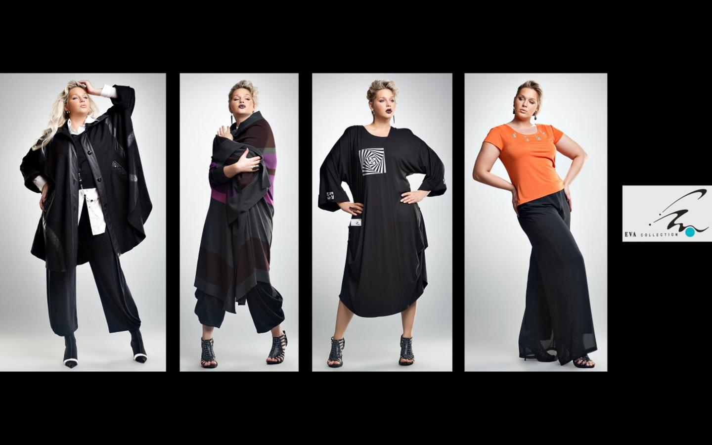 Ева Женская Одежда Больших Размеров С Доставкой